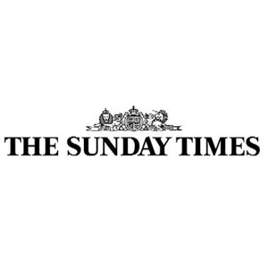 Proxima media mention; The Sunday Times