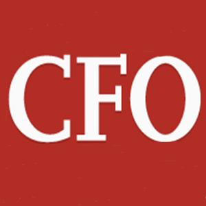 Proxima media mention; CFO.com logo