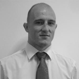 David Fenlon
